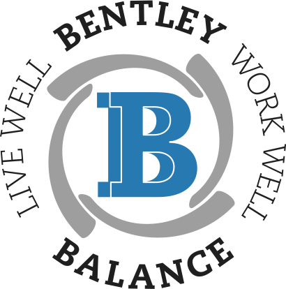 Bentley Balance logo