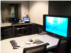 The Consumers and Technology Lab at the Center for Marketing Technology at Bentley University