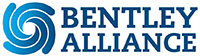Bentley University Alliance for Ethics and Social Responsibility Logo