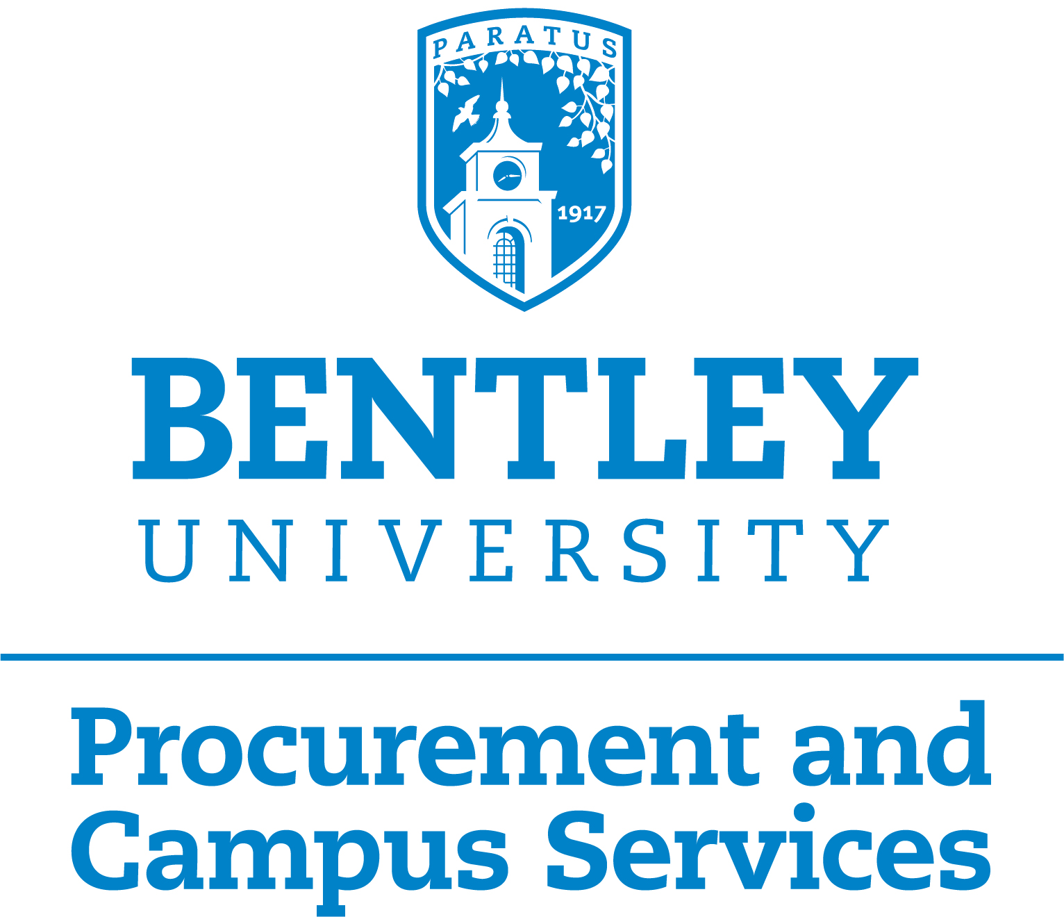 Bentley Procurement Logo