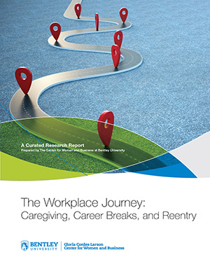 CWB Workplace Reentry Report Cover