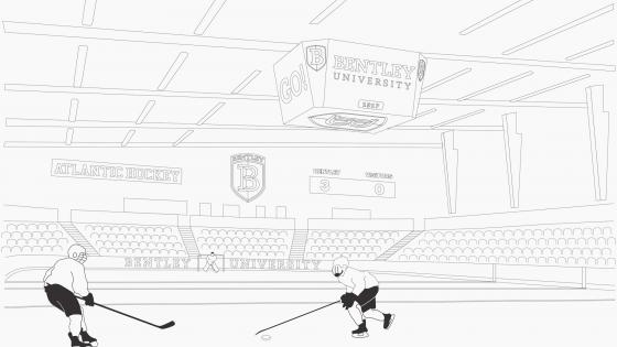 Coloring Pages Bentley University