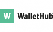 This is the logo for Wallet Hub.