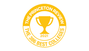 Princeton Review Career Ranking